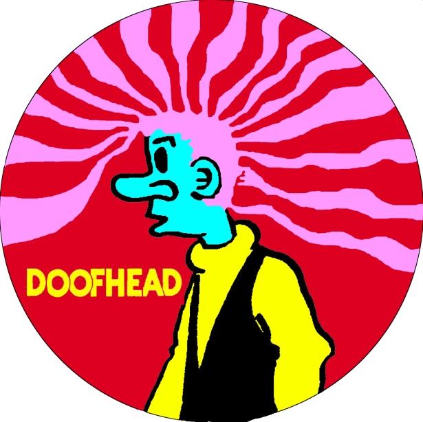 Doofhead